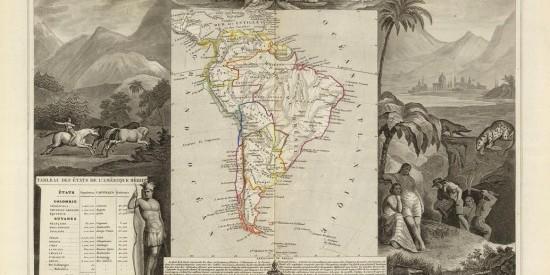 America Meridionale Fuente Bolivaroldprints com 1